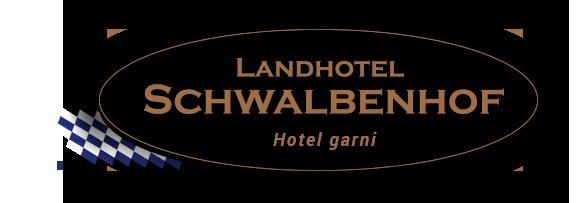 Landhotel Schwalbenhof - Angeln in Bayern