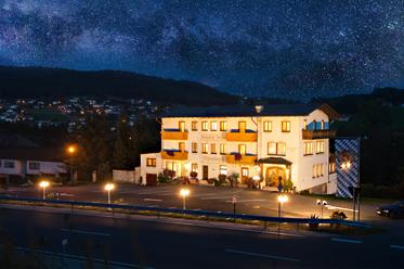 Landhotel Schwalbenhof